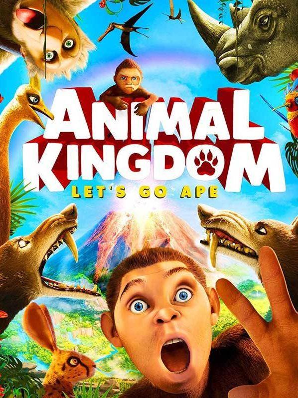 پادشاهی حیوانات