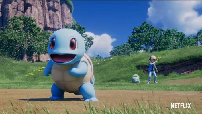 پوکمون: بازگشت به حملات میوتو-تکاملی