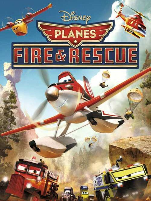 هواپیماها: حریق و نجات