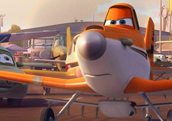 هواپیماها