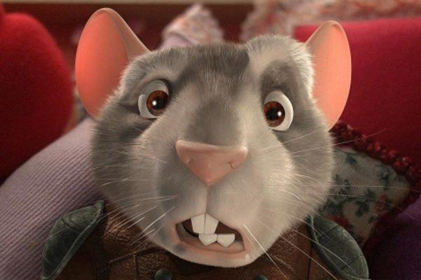 پرز موش دندون بچه ها