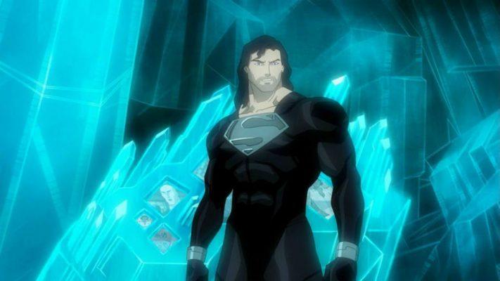 حکمرانی سوپرمن ها