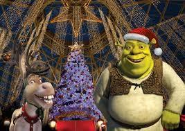 شرک در کریسمس