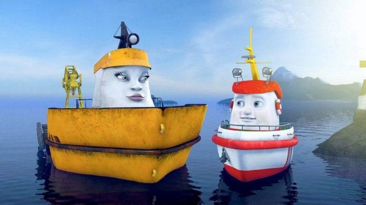 فرمانروای قایق ها