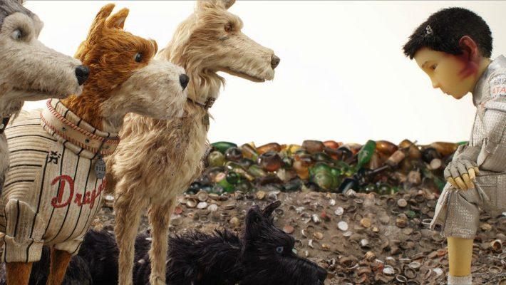 جزیره سگ ها
