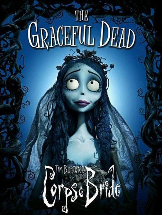عروس مرده