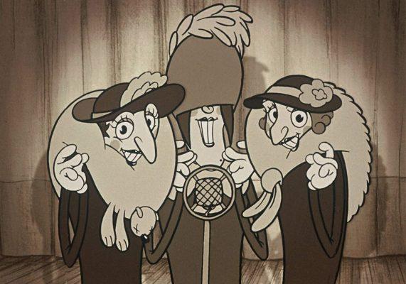سه قلوهای بلویل